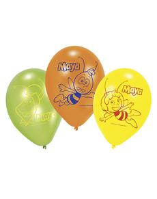 Die Biene Maja Einladungskarten Set Online Kaufen In Funidelia,  Einladungsentwurf