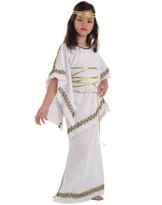 disfraz de griega nia