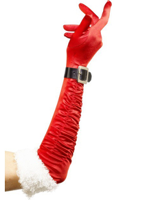 guantes mama noel deluxe