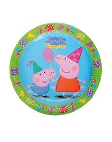 Игра Свинка Пеппа в магазине играть онлайн бесплатно