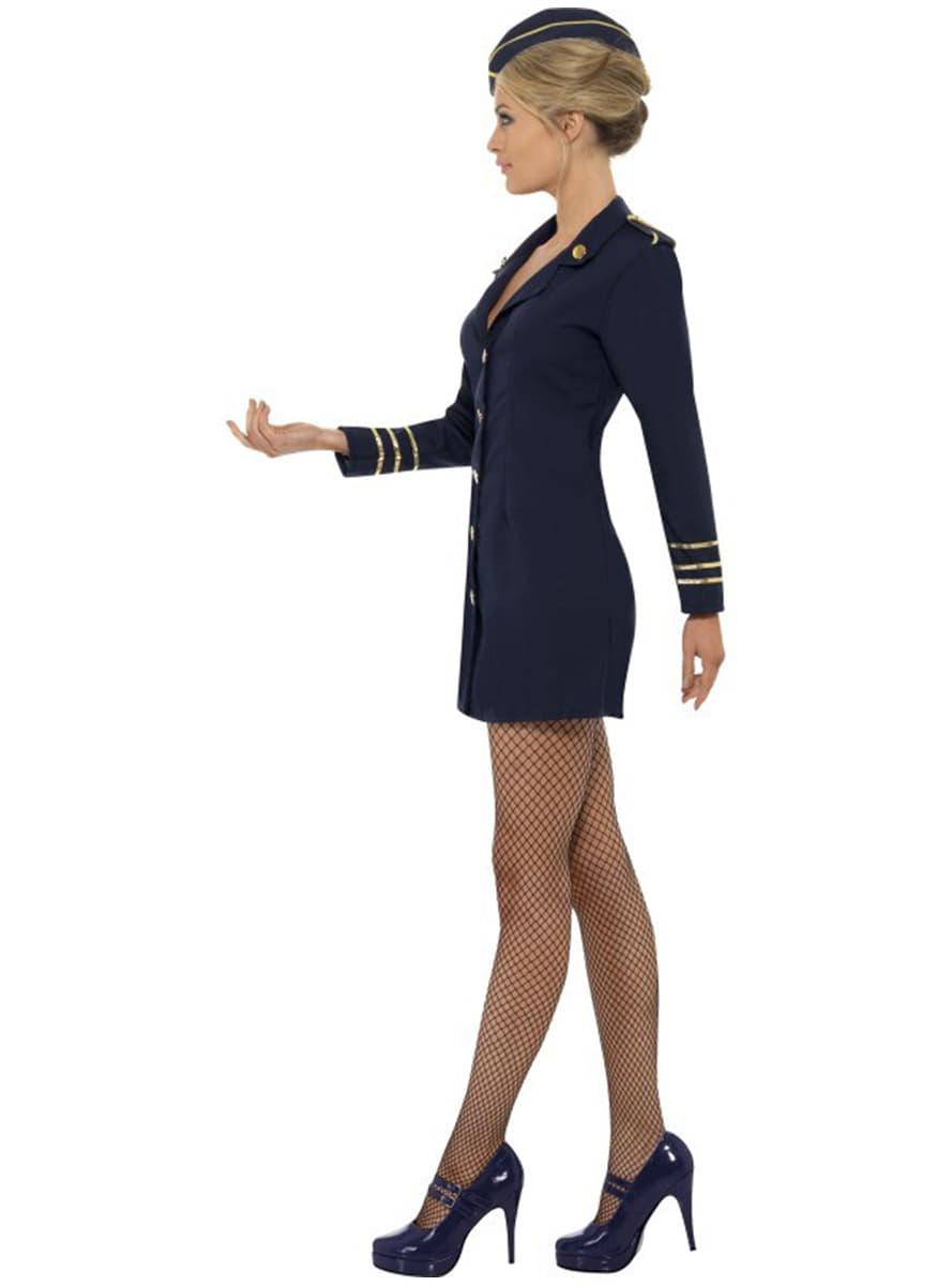pilote datant hôtesse de l'hôtesses sens de la datation en ourdou