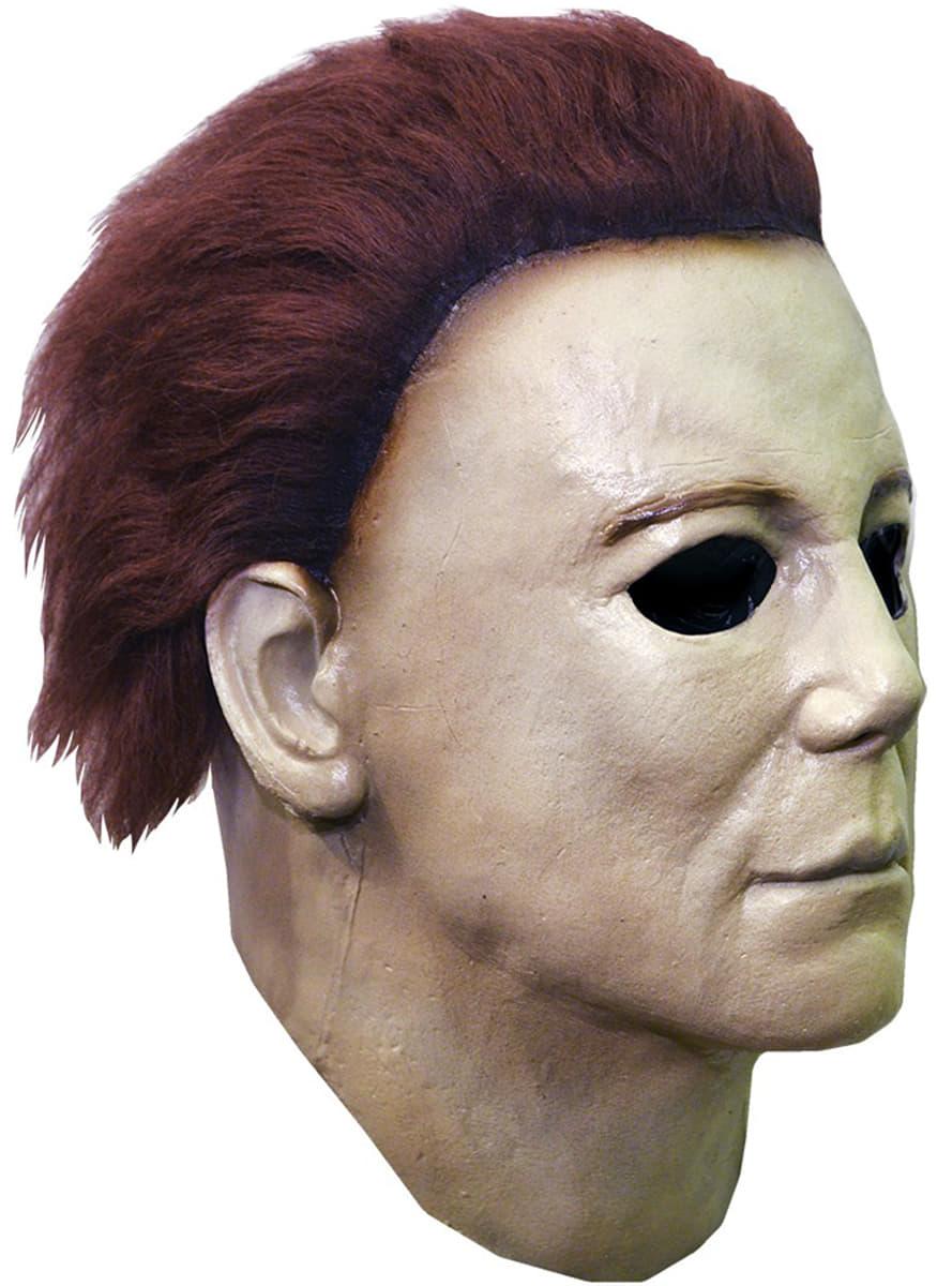 Halloween H20: Twenty Years Later Michael Myers Mask: buy online ...