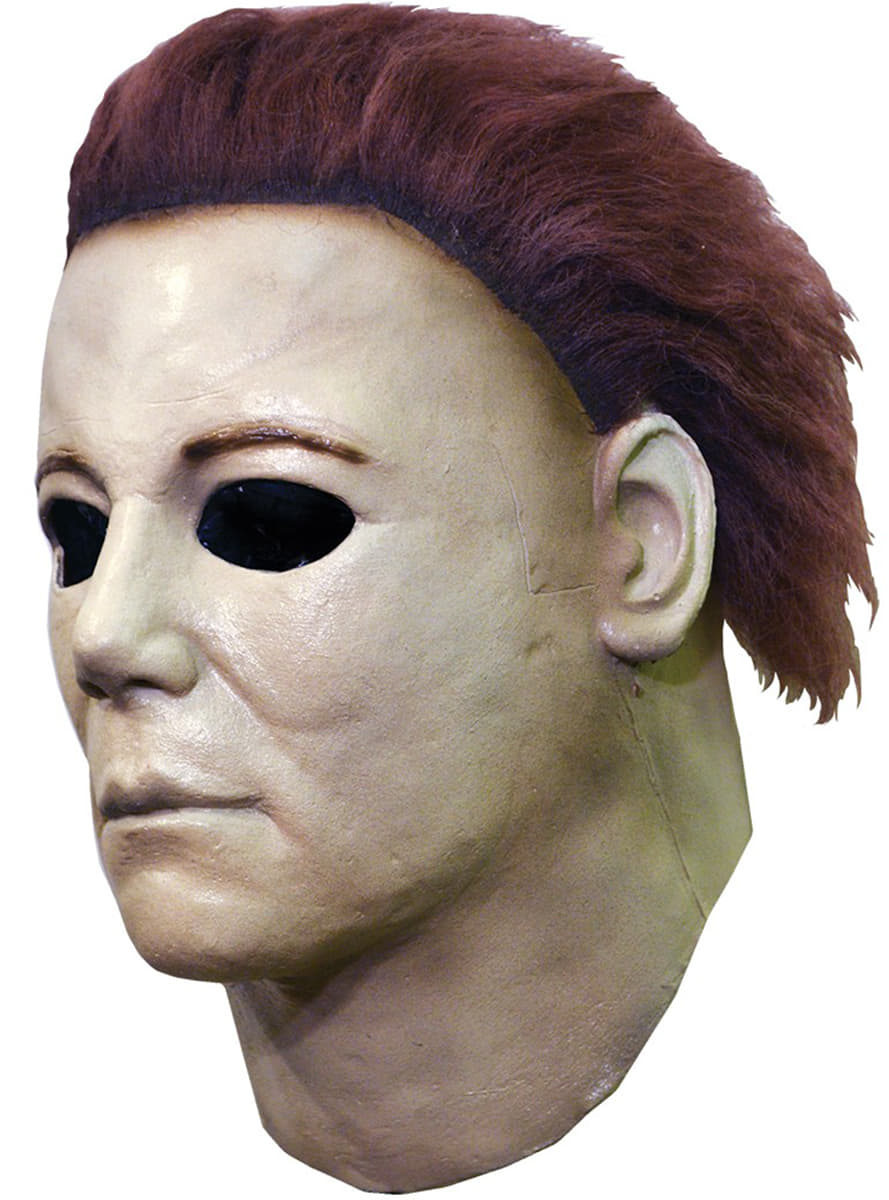 Halloween H20: Twenty Years Later Michael Myers Mask: buy online ...