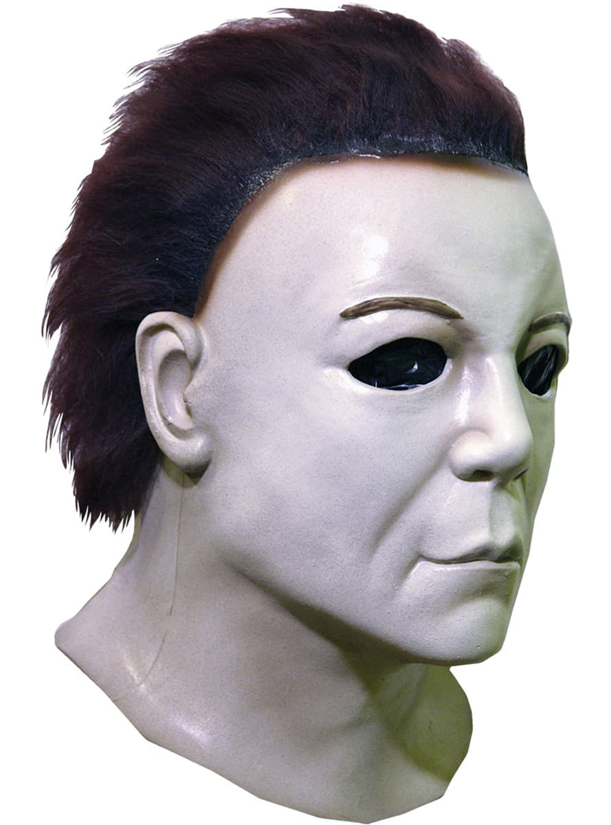 Michael Myers Halloween 8: Resurrection Mask: buy online at Funidelia.
