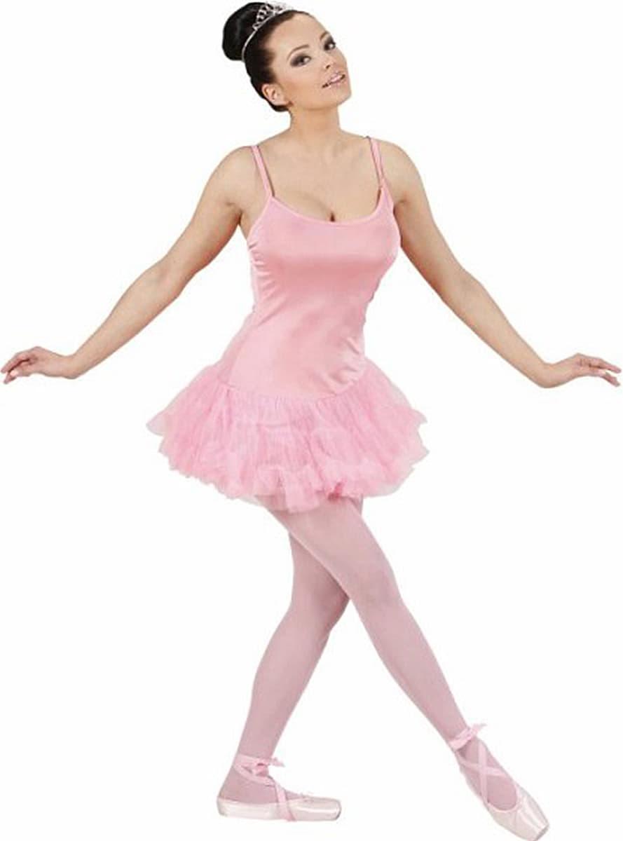 disfraz de bailarina de ballet rosa funidelia