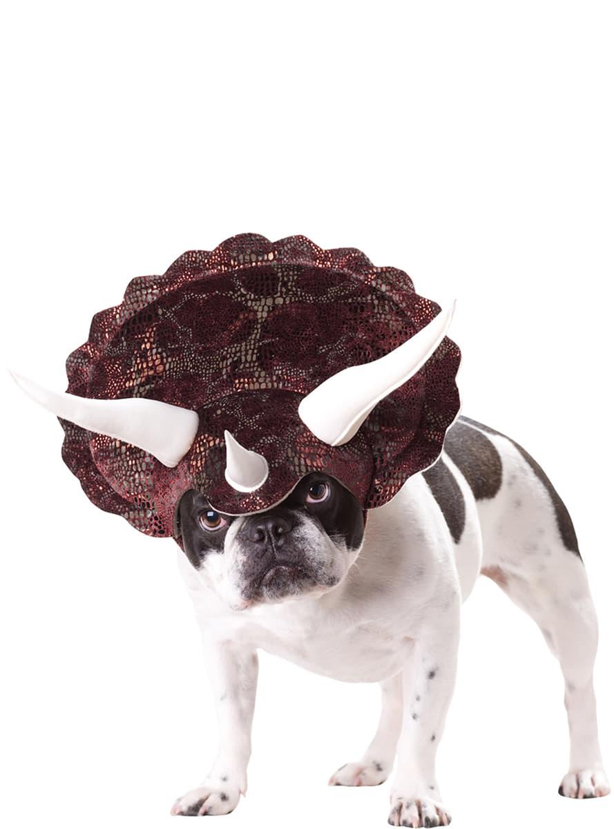 triceratops kost m f r hunde. Black Bedroom Furniture Sets. Home Design Ideas