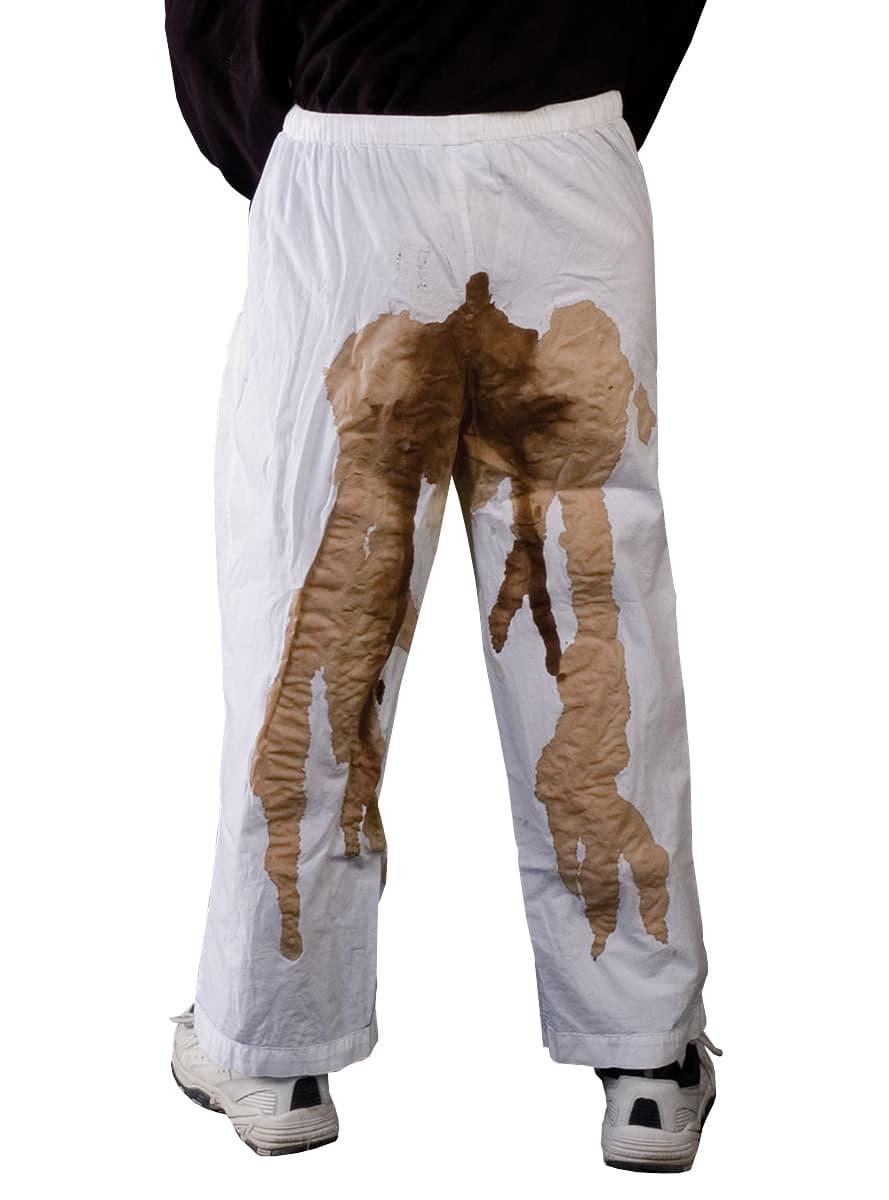 Culo en jeans blanco - 1 part 5