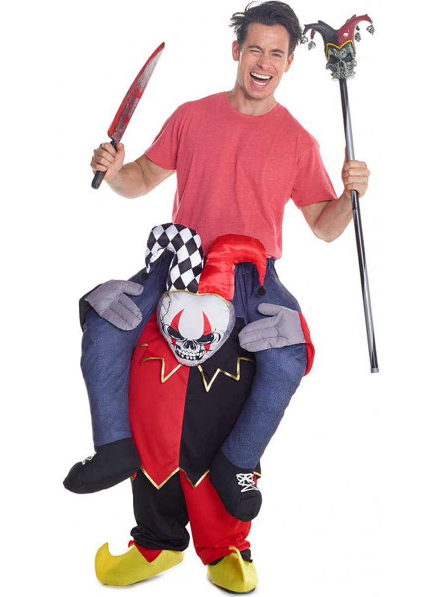 Mickey Halloween Costume