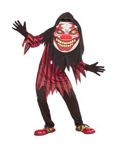 clown kost m clownkost me zirkus kost m funidelia. Black Bedroom Furniture Sets. Home Design Ideas