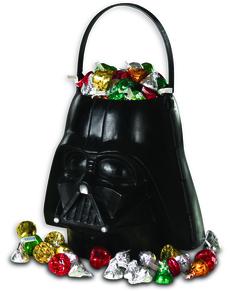Porta caramelos de Darth Vader classic