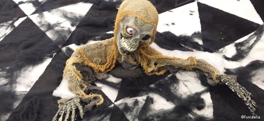 Decoraci n halloween y adornos de terror comprar online - Cosas de halloween para hacer en casa ...