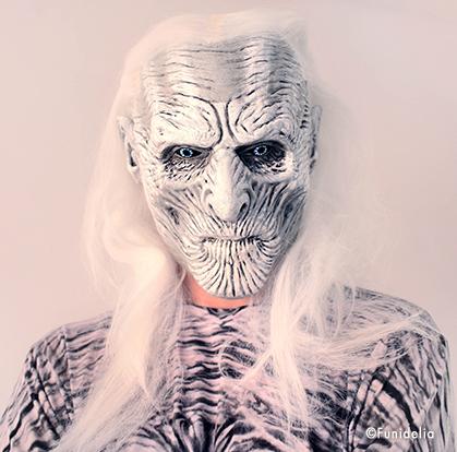 M scaras de terror de halloween caretas de miedo for Las mejores mascaras de terror del mundo